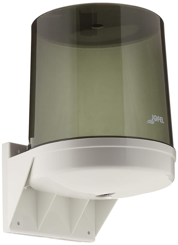 Jofel AG21050 Clásica Dispensador de Papel, Mecha, Fumé: Amazon.es: Industria, empresas y ciencia