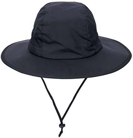 Simplicity Waterproof Outdoor Bucket Hat SPF 50+ UV Protection Safari Sun  Cap Boonie Fishing Hiking 311759b0401