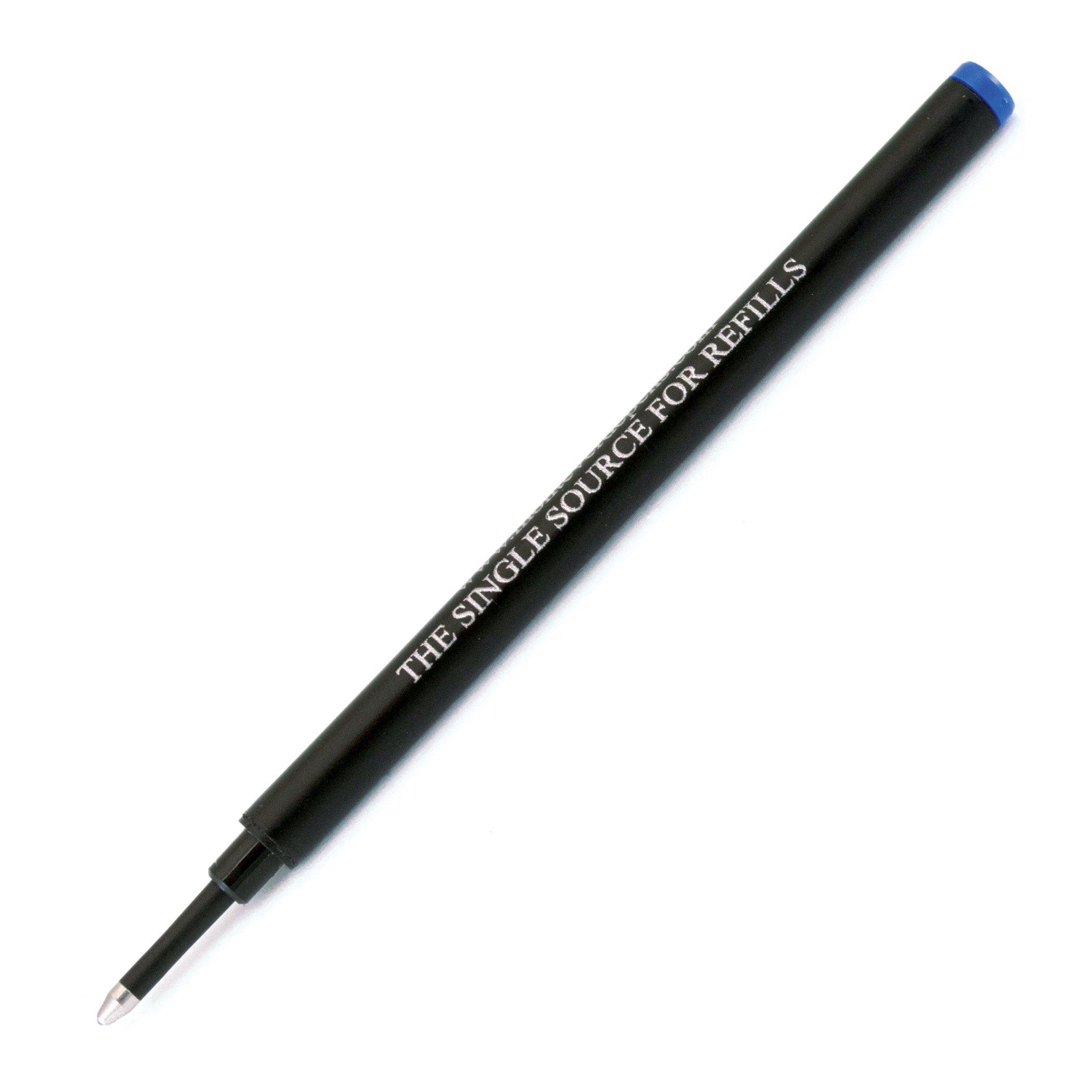 Recarga Tinta Monteverde Azul (G233BU) [6un.]
