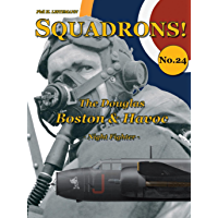 The Douglas Boston & Havoc: Night Fighter