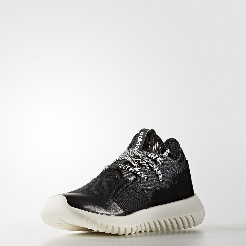 Adidas Originals tubulaire Entrap Baskets pour femme, Core Black / Core Black / Core White, UK 5.5 / EU 38 2-3 / US 7