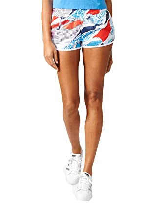 84584bea1f8548 adidas Originals Women s 3 Stripes Short at Amazon Women s Clothing store