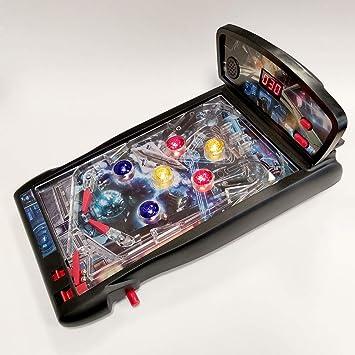 Retro Pinball Galaxy Jeu De Flipper Classique Dans L Espace Et La