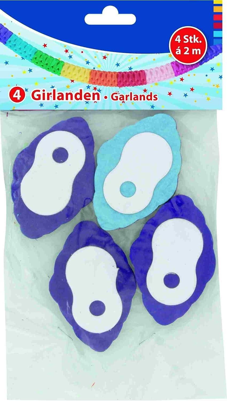 Guirlande 4 Pi/èces /À 2 M Stylex 2051292