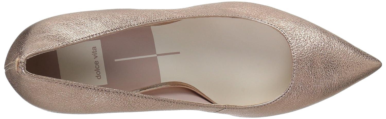 f78eda39b1b Amazon.com  Dolce Vita Women s MIKA Pump  Shoes