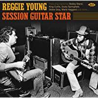 Reggie Young: Session Guitar Star / Various