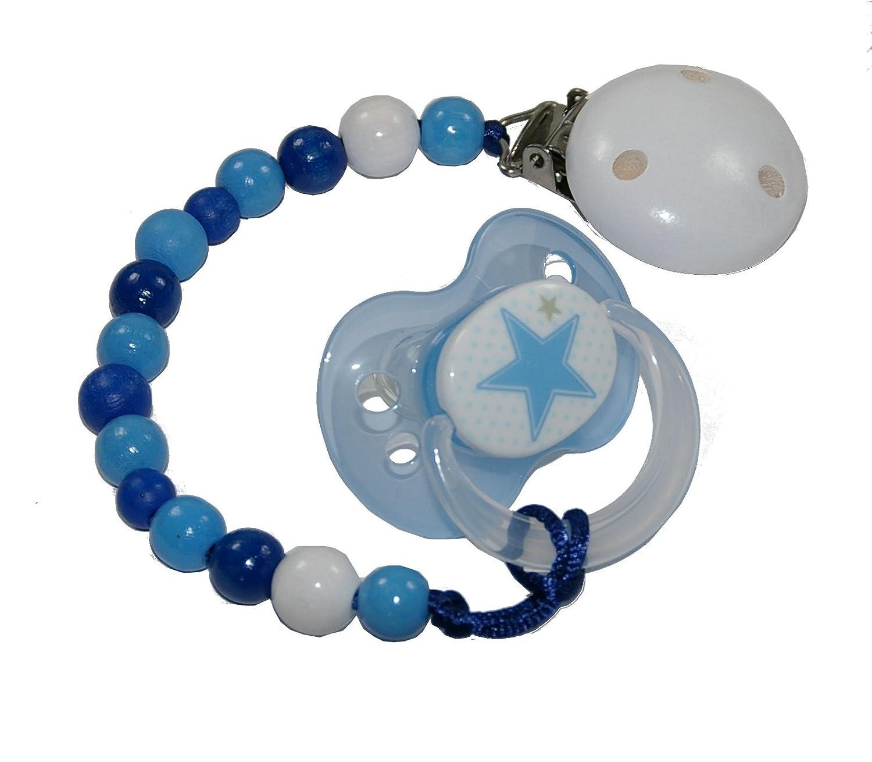 Tarta Pañales Pañales oso azul - opcional con cadena para ...