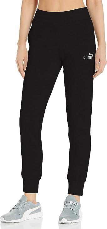 PUMA Women's Essentials Sweatpants at