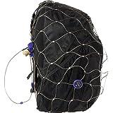 Pacsafe Men's 120L Backpack & Bag Protector, Steel