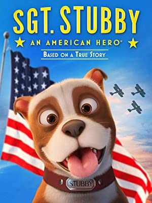 Amazon.com: Watch Sgt. Stubby: An American Hero | Prime Video