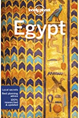 Lonely Planet Egypt (Travel Guide) Paperback