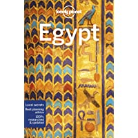 Lonely Planet Egypt 13th Ed.: 13th Edition