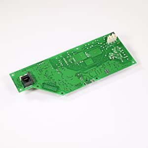 Ge WD21X24797 Dishwasher Electronic Control Board Assembly Genuine Original Equipment Manufacturer (OEM) Part