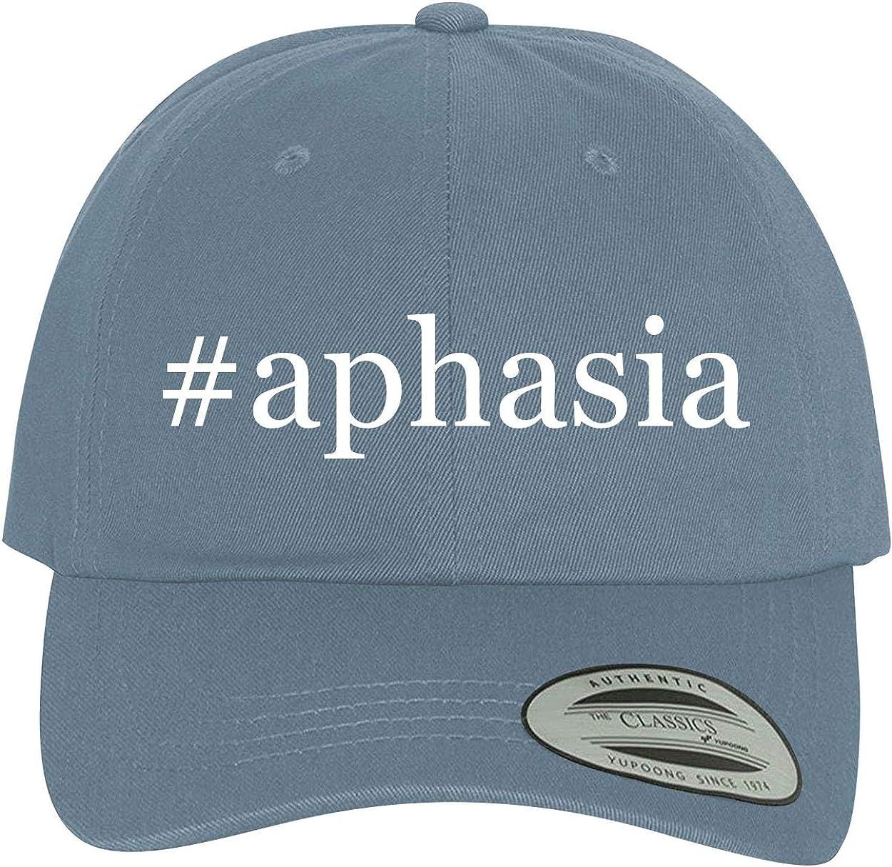 BH Cool Designs #Aphasia Comfortable Dad Hat Baseball Cap