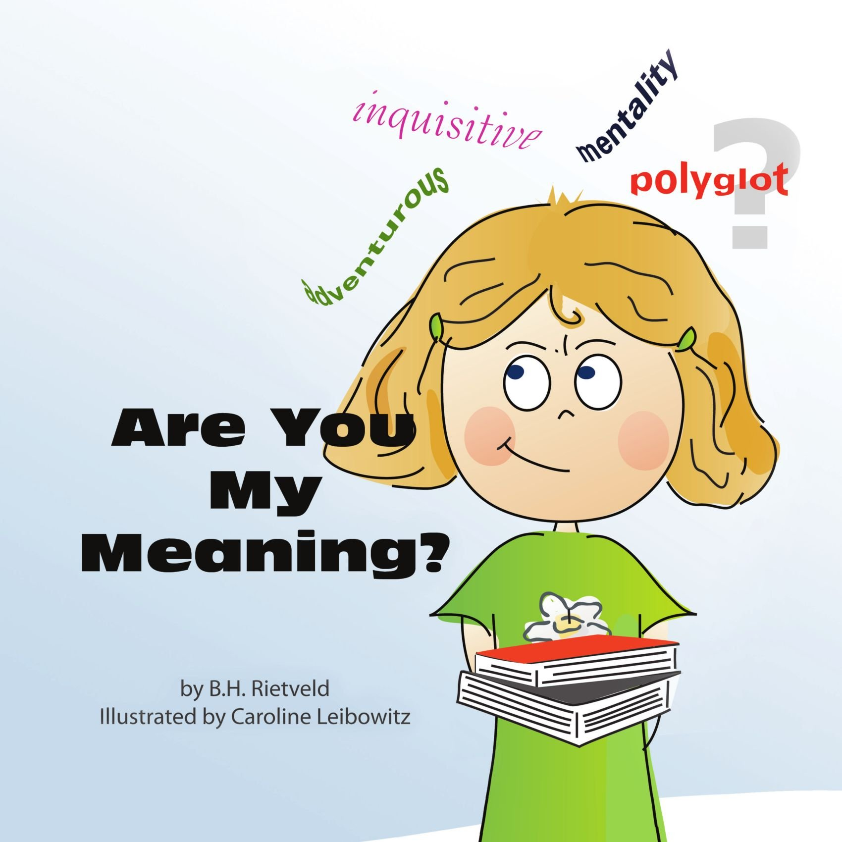 Read Online Are You My Meaning? pdf epub