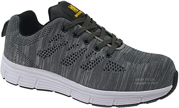 Work Trainers Shoes Ladies Boots