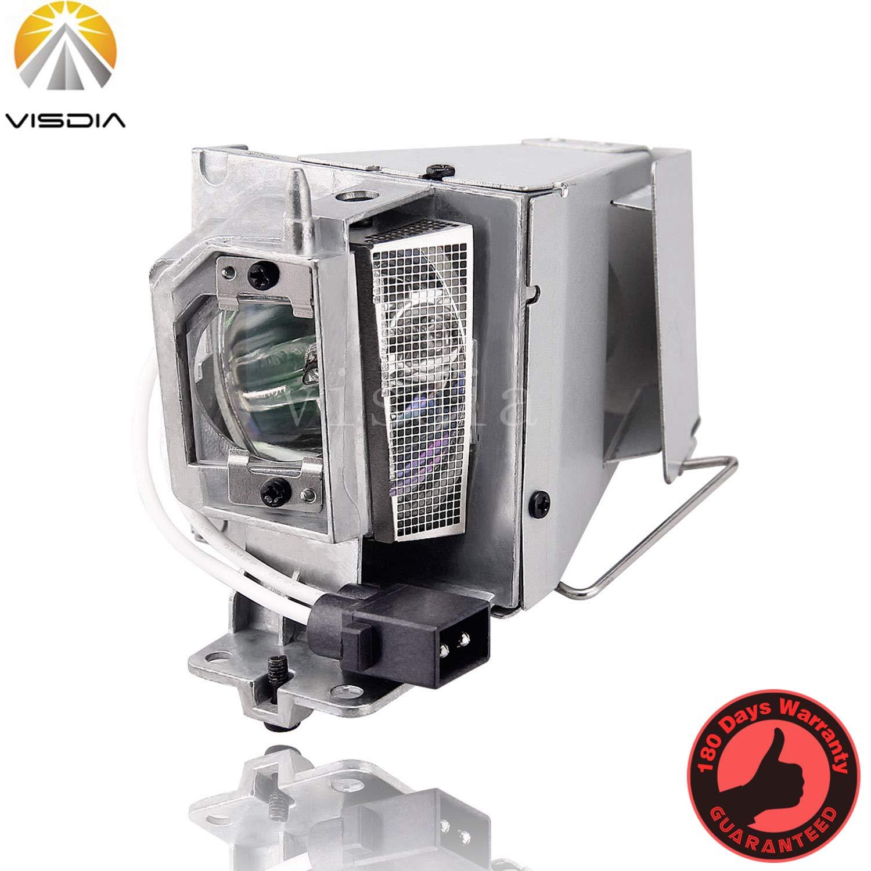 Visdia BL-FP190E/MC.JH111.001 - Lámpara de Repuesto para proyector ...