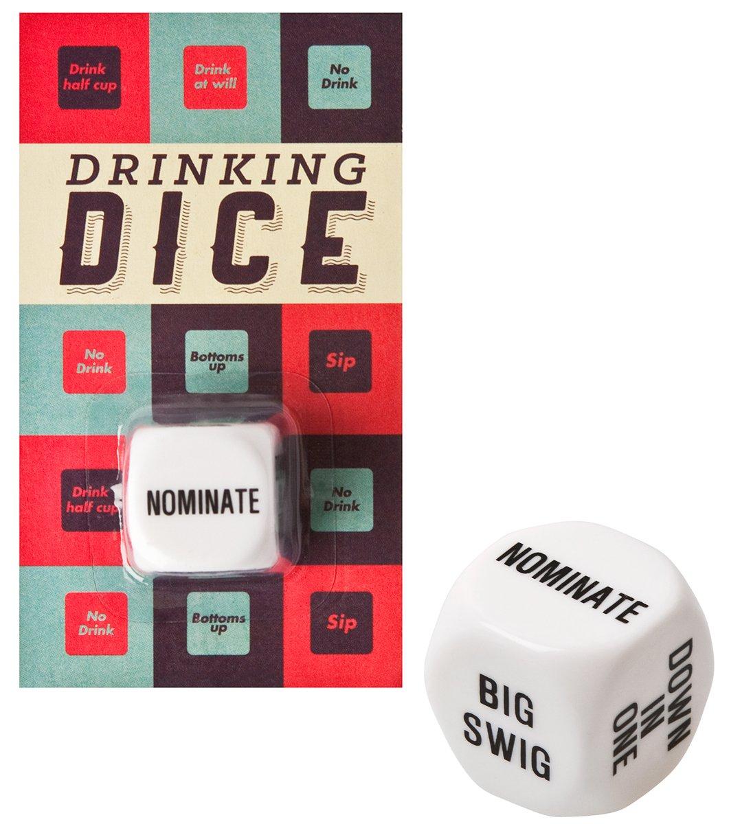 Drinking Dice Game TGO