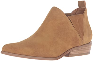 Kendall + Kylie Violet Suede Ankle Booties Women