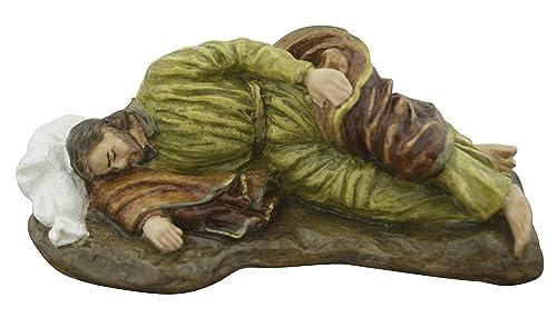 Toccare Beautiful Sleeping Saint Joseph Statue 4