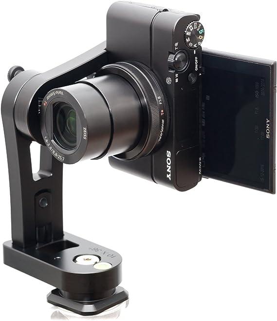 Pocketpano Nodalpunktadapter Panoramakopf Für Sony Kamera