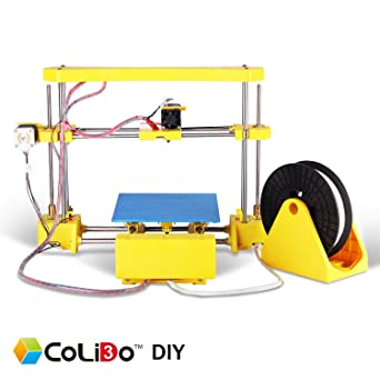 Computers/tablets & Networking Colido 3d Printer Pla Filament Green Selling Well All Over The World