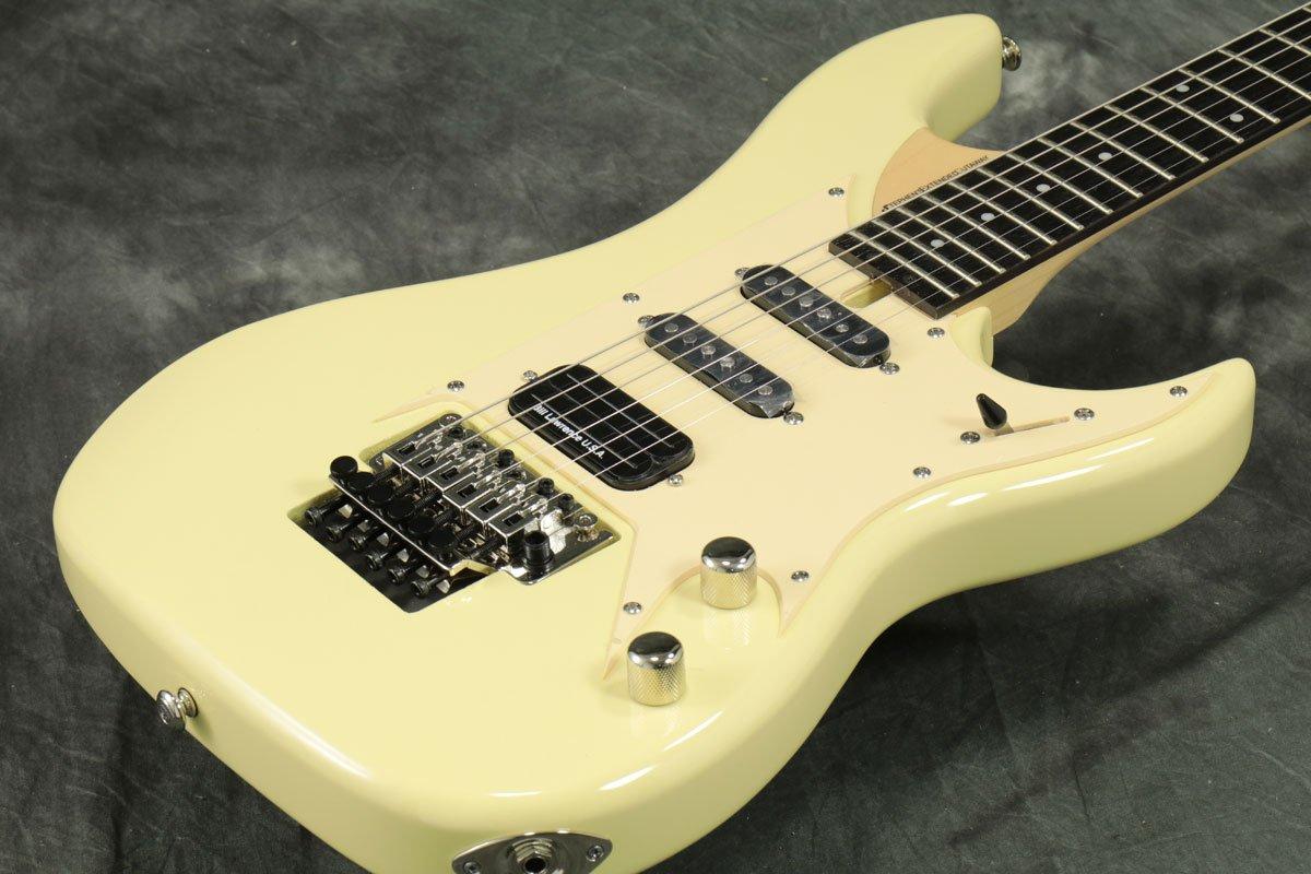 Washburn/Nuno Bettencourt Signature Model N61 Cream ワッシュバーン   B0776546X1