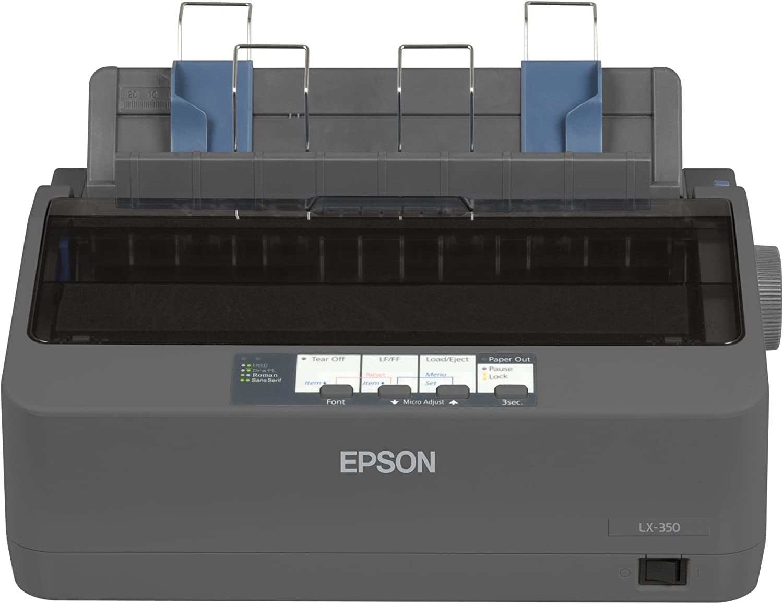Amazon.com: Dot Matrix Printer Epson C11CC24031: Electronics