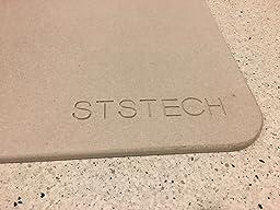 Amazon Com Customer Reviews Ststech Diatomite Bath Mat