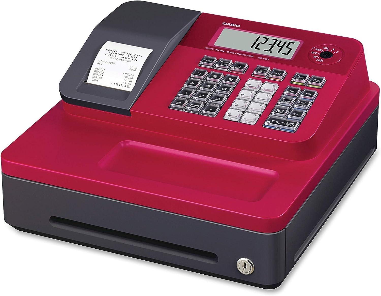 High-speed Printer Cash Register PCR-T280 Casio