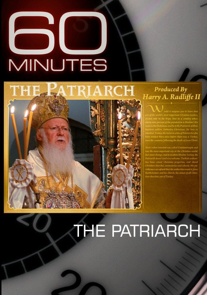 60 Minutes - The Patriarch (December 20, 2009) by CBS