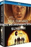 Seul sur Mars + Sunshine - Coffret 2 Films [Blu-ray]