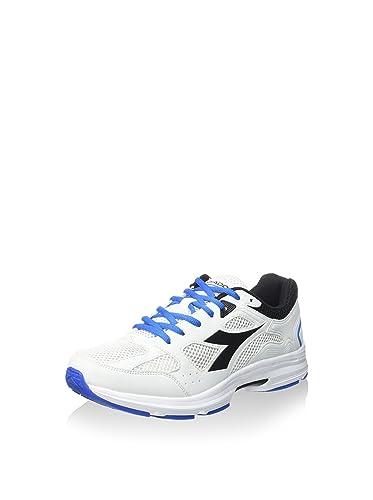 Diadora Zapatillas Shape 5 Azul Oscuro/Blanco EU 42.5 (8.5 UK) hJIuqEMew