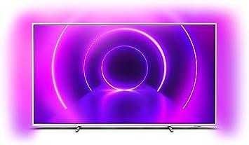 Televisor Philips Ambilight 70PUS8505/12, Smart TV de 70 pulgadas ...