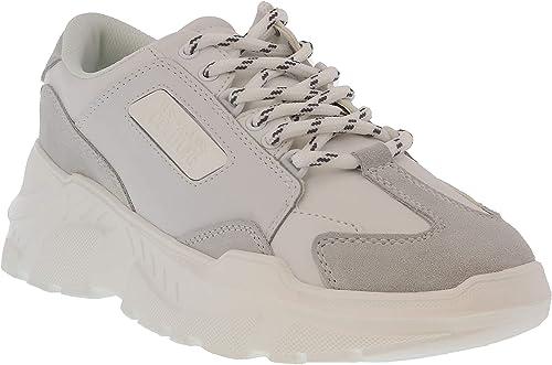 VERSACE JEANS COUTURE Sneakers, Chaussures de Gymnastique Homme