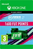 FIFA 19 Ultimate Team - 1600 FIFA Points   Xbox One - Download Code
