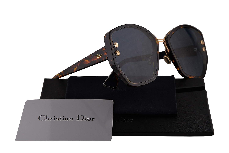 Amazon.com: Christian Dior DiorAddict - Gafas de sol (2 ...