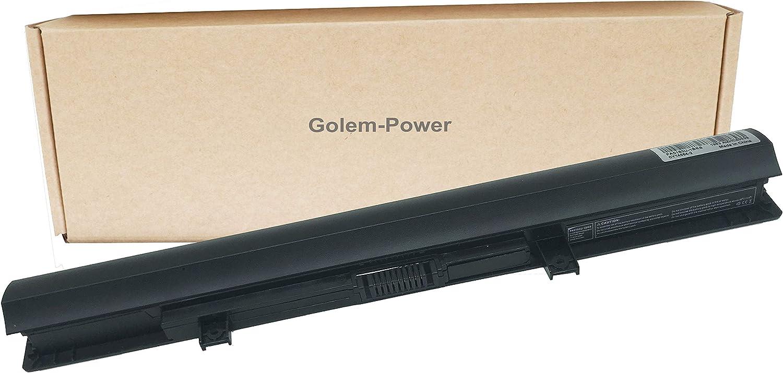 Golem-Power PA5185U-1BRS 14.8V 3000mAh 45WH baterías de rechange du Toshiba ordinateur Portable Compatible Avec TOSHIBA Satellite E45-B / L50-B / C55-B