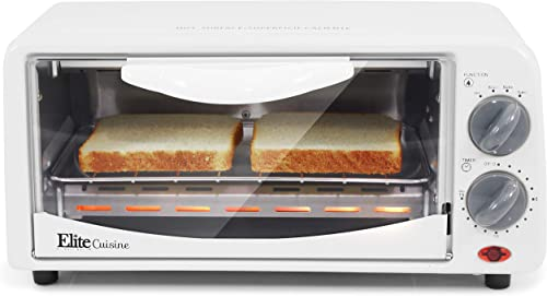 Maxi-Matic-ETO-224-Personal-2-Slice-Countertop-15-Minute-Timer-Toaster-Oven