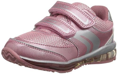 Geox B Todo Girl a, Zapatillas para Bebés: Amazon.es: Zapatos y complementos