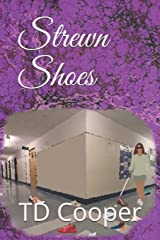 Strewn Shoes Paperback