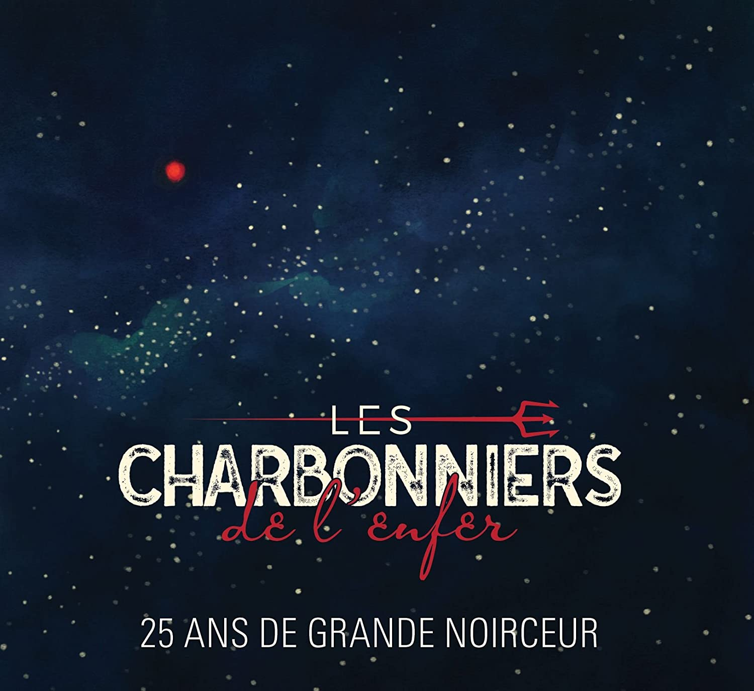 25 ans de grande noirceur Distribution Select (Music)
