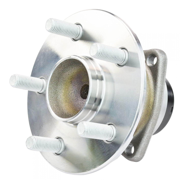 Rear Wheel Hub & Bearing Assembly for Scion Pontiac Toyota tC w/ABS AM Autoparts