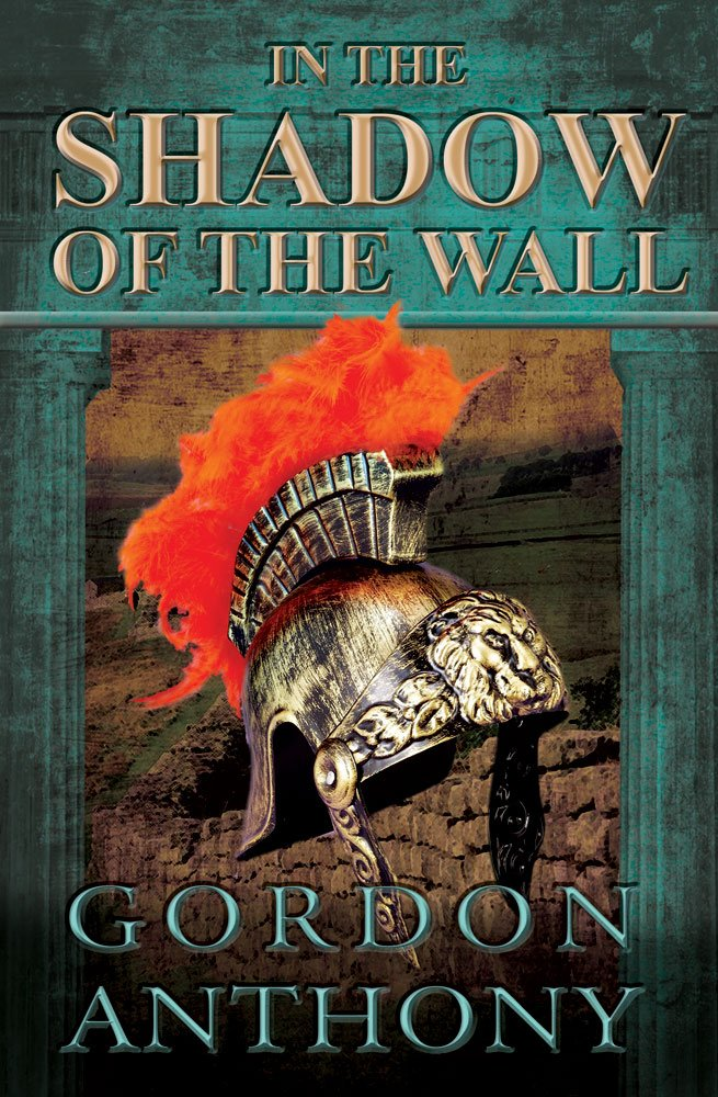 In the Shadow of the Wall PDF