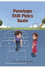 Penelope Still Picks Suzie Kindle Edition