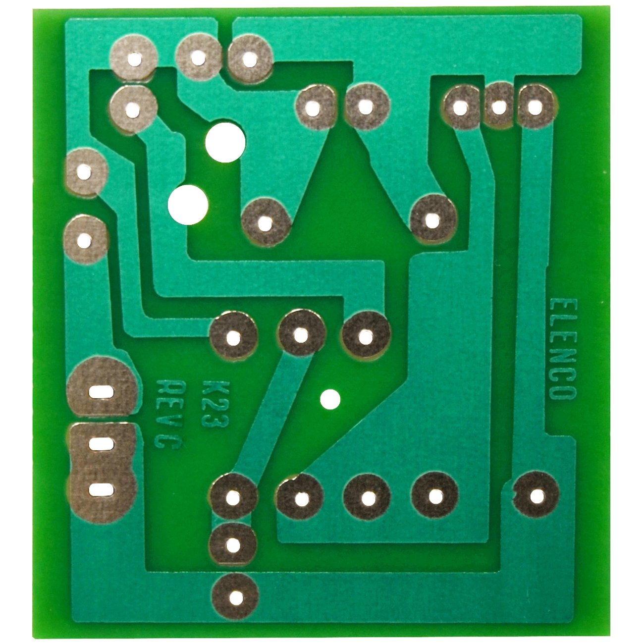 Deluxe Learn To Solder Kit Sk175 Circuit Boards Components Test