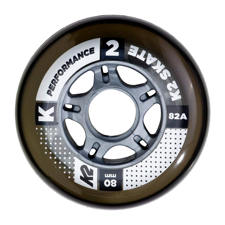 K280mm Performance Wheel Pack de 4