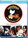 Woodstock: 40Th Anniversary - Limited Edition Revisited (2 Blu-Ray)