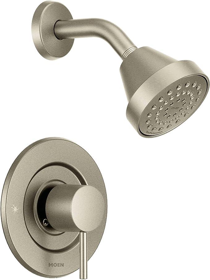 7. Moen Align PosiTemp Shower-Only Kit