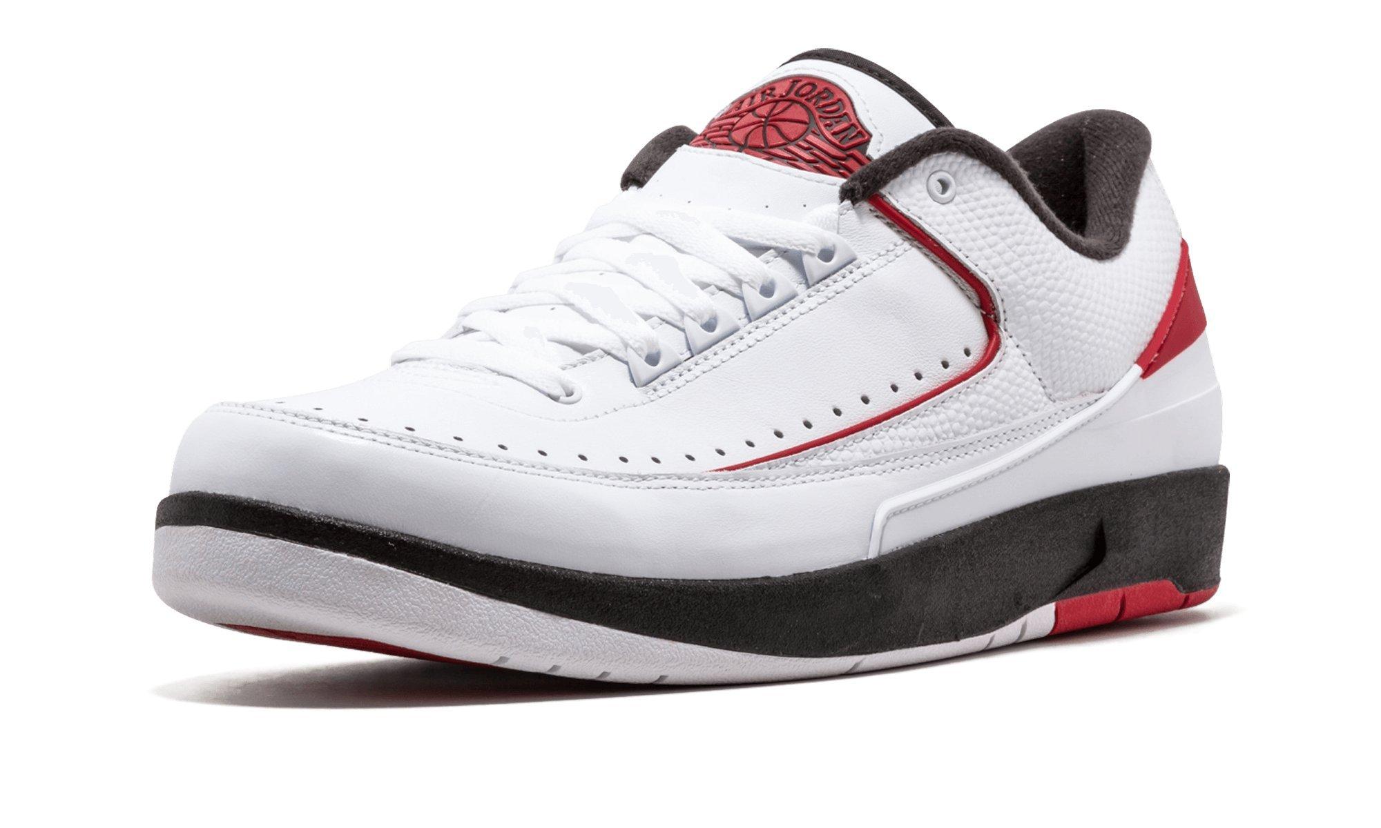 lowest price get new latest Air Jordan 2 Retro Low - 832819 101